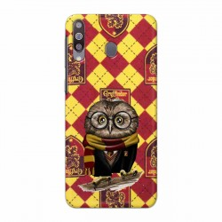 Buy Samsung Galaxy M30 Owl Potter Mobile Phone Covers Online at Craftingcrow.com