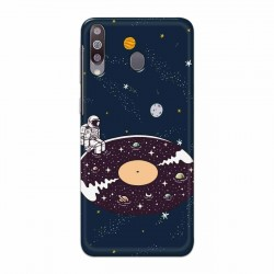 Buy Samsung Galaxy M30 Space DJ Mobile Phone Covers Online at Craftingcrow.com