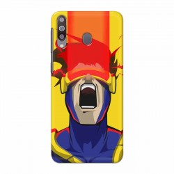 Buy Samsung Galaxy M30 The One eyed Mobile Phone Covers Online at Craftingcrow.com