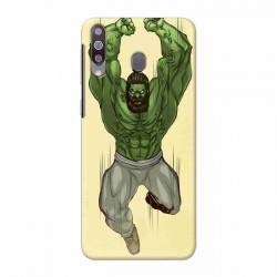 Buy Samsung Galaxy M30 Trainer Mobile Phone Covers Online at Craftingcrow.com