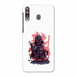 Buy Samsung Galaxy M30 Vader Mobile Phone Covers Online at Craftingcrow.com
