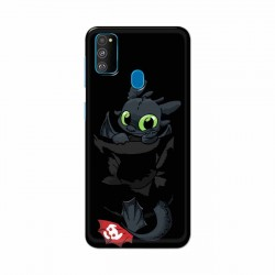 Buy Samsung Galaxy M30s Pocket Dragon Mobile Phone Covers Online at Craftingcrow.com