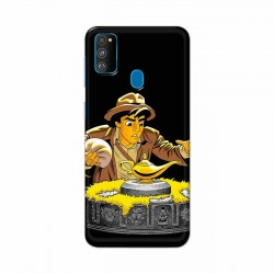 Buy Samsung Galaxy M30s Raiders of Lost Lamp Mobile Phone Covers Online at Craftingcrow.com