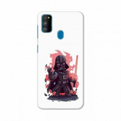 Buy Samsung Galaxy M30s Vader Mobile Phone Covers Online at Craftingcrow.com