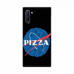 Buy Samsung Galaxy Note 10 Pizza Space Mobile Phone Covers Online at Craftingcrow.com