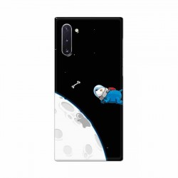 Buy Samsung Galaxy Note 10 Space Doggy Mobile Phone Covers Online at Craftingcrow.com