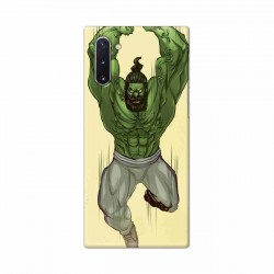 Buy Samsung Galaxy Note 10 Trainer Mobile Phone Covers Online at Craftingcrow.com