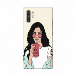 Buy Samsung Galaxy Note 10 Pro Man Tears Mobile Phone Covers Online at Craftingcrow.com