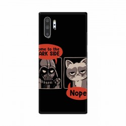 Buy Samsung Galaxy Note 10 Pro Not Coming to Dark Side Mobile Phone Covers Online at Craftingcrow.com