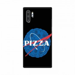 Buy Samsung Galaxy Note 10 Pro Pizza Space Mobile Phone Covers Online at Craftingcrow.com