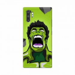 Buy Samsung Galaxy Note 10 Pro Rage Hulk Mobile Phone Covers Online at Craftingcrow.com