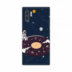 Buy Samsung Galaxy Note 10 Pro Space DJ Mobile Phone Covers Online at Craftingcrow.com