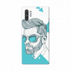 Buy Samsung Galaxy Note 10 Pro Kohli Mobile Phone Covers Online at Craftingcrow.com