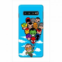 Buy Samsung Galaxy S10 Excelsior Mobile Phone Covers Online at Craftingcrow.com