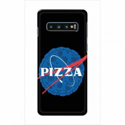 Buy Samsung Galaxy S10 Pizza Space Mobile Phone Covers Online at Craftingcrow.com