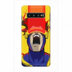 Buy Samsung Galaxy S10 The One eyed Mobile Phone Covers Online at Craftingcrow.com