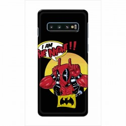 Buy Samsung Galaxy S10 Plus I am the Knight Mobile Phone Covers Online at Craftingcrow.com
