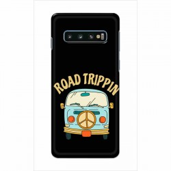 Buy Samsung Galaxy S10 Plus Road Trippin Mobile Phone Covers Online at Craftingcrow.com