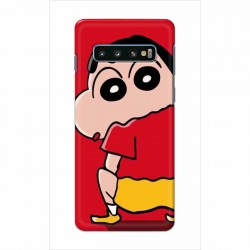 Buy Samsung Galaxy S10 Plus Shin Chan Mobile Phone Covers Online at Craftingcrow.com