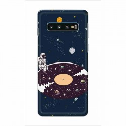 Buy Samsung Galaxy S10 Plus Space DJ Mobile Phone Covers Online at Craftingcrow.com