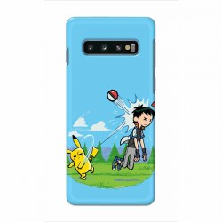 Buy Samsung Galaxy S10 Plus Knockout Mobile Phone Covers Online at Craftingcrow.com