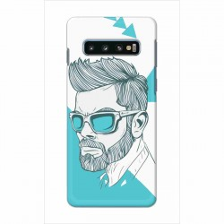 Buy Samsung Galaxy S10 Plus Kohli Mobile Phone Covers Online at Craftingcrow.com