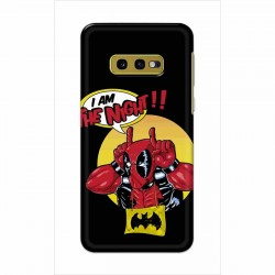 Buy Samsung Galaxy S10e I am the Knight Mobile Phone Covers Online at Craftingcrow.com