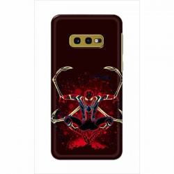 Buy Samsung Galaxy S10e Iron Spider Mobile Phone Covers Online at Craftingcrow.com