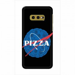 Buy Samsung Galaxy S10e Pizza Space Mobile Phone Covers Online at Craftingcrow.com