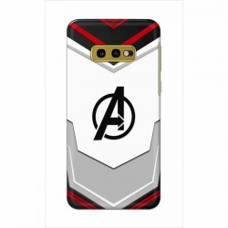 Buy Samsung Galaxy S10e Quantum Suit Mobile Phone Covers Online at Craftingcrow.com