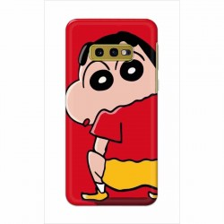 Buy Samsung Galaxy S10e Shin Chan Mobile Phone Covers Online at Craftingcrow.com