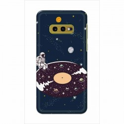 Buy Samsung Galaxy S10e Space DJ Mobile Phone Covers Online at Craftingcrow.com