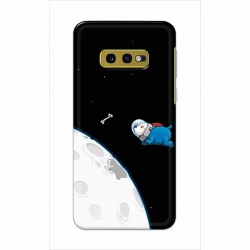Buy Samsung Galaxy S10e Space Doggy Mobile Phone Covers Online at Craftingcrow.com