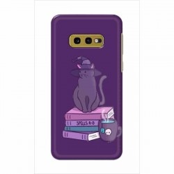 Buy Samsung Galaxy S10e Spells Cats Mobile Phone Covers Online at Craftingcrow.com