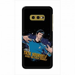 Buy Samsung Galaxy S10e Trek Yourslef Mobile Phone Covers Online at Craftingcrow.com