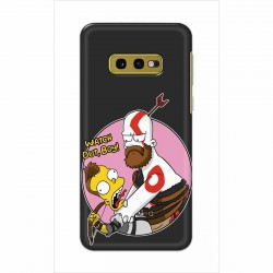 Buy Samsung Galaxy S10e Watch Out Boy Mobile Phone Covers Online at Craftingcrow.com