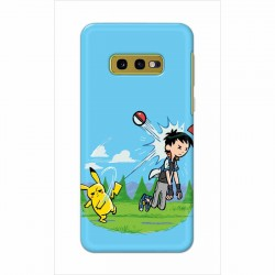 Buy Samsung Galaxy S10e Knockout Mobile Phone Covers Online at Craftingcrow.com