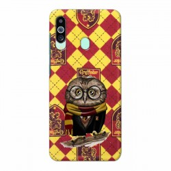 Buy Samsung M40 Owl Potter Mobile Phone Covers Online at Craftingcrow.com