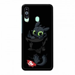 Buy Samsung M40 Pocket Dragon Mobile Phone Covers Online at Craftingcrow.com