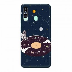 Buy Samsung M40 Space DJ Mobile Phone Covers Online at Craftingcrow.com