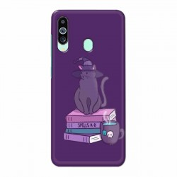 Buy Samsung M40 Spells Cats Mobile Phone Covers Online at Craftingcrow.com