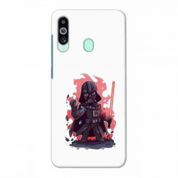 Buy Samsung M40 Vader Mobile Phone Covers Online at Craftingcrow.com