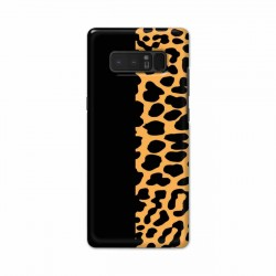 Buy Samsung Note 8 Leopard Mobile Phone Covers Online at Craftingcrow.com