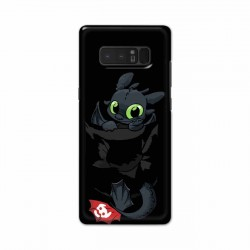 Buy Samsung Note 8 Pocket Dragon Mobile Phone Covers Online at Craftingcrow.com