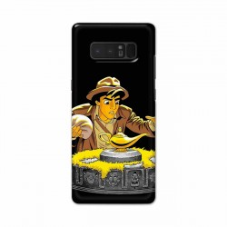 Buy Samsung Note 8 Raiders of Lost Lamp Mobile Phone Covers Online at Craftingcrow.com