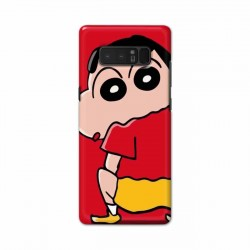 Buy Samsung Note 8 Shin Chan Mobile Phone Covers Online at Craftingcrow.com