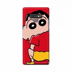 Buy Samsung Note 9 Shin Chan Mobile Phone Covers Online at Craftingcrow.com