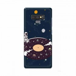 Buy Samsung Note 9 Space DJ Mobile Phone Covers Online at Craftingcrow.com