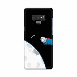 Buy Samsung Note 9 Space Doggy Mobile Phone Covers Online at Craftingcrow.com