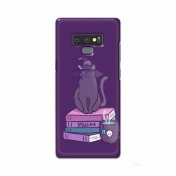 Buy Samsung Note 9 Spells Cats Mobile Phone Covers Online at Craftingcrow.com